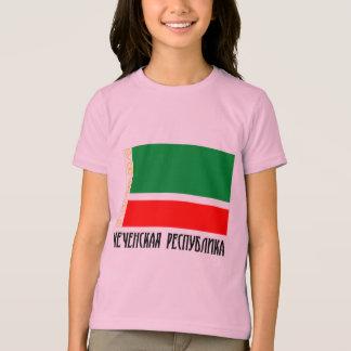 Tschetschenische Republik-Flagge T-Shirt
