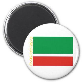 Tschetschenische Republik Kühlschrankmagnete