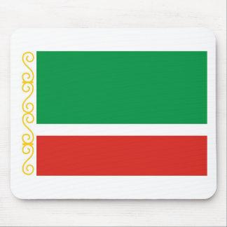Tschetschenische Republik Mousepad