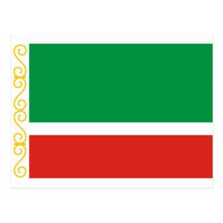 Tschetschenische Republik Postkarten