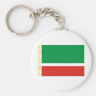 Tschetschenische Republik Schlüsselband