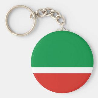 Tschetschenische Republik Schlüsselbänder