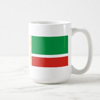 Tschetschenische Republik Teetasse