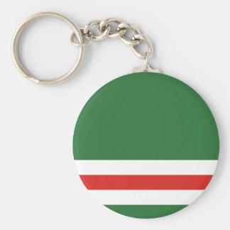 Tschetschenische Republik von Ichkeria, Kolumbien Schlüsselbänder
