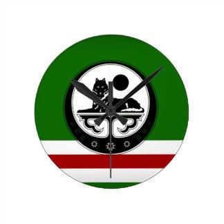 Tschetschenische Uhr
