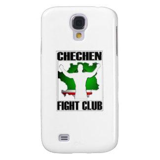 Tschetschenischer Kampf-Verein Galaxy S4 Hülle