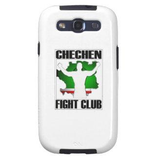 Tschetschenischer Kampf-Verein Samsung Galaxy S3 Schutzhülle