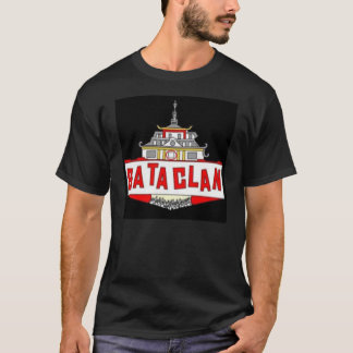 Tshirt Homme Bataclan