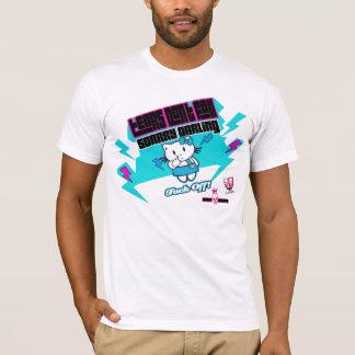 tshirt kitty