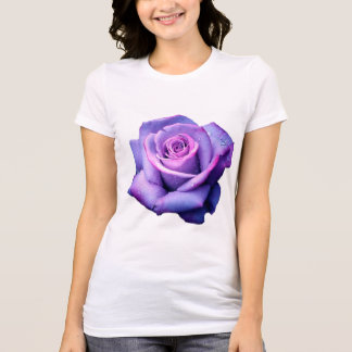 tshirt rose blue