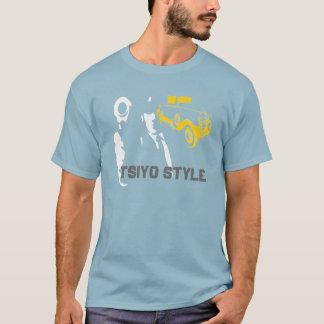 TSIYO ZAZA ARME T-Shirt
