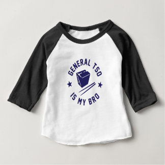 Tso ist mein Bro Baby T-shirt