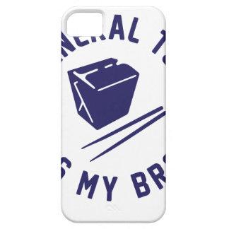 Tso ist mein Bro iPhone 5 Hülle