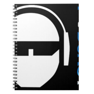 Tsp-Logo Notizblock