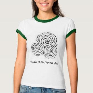 Tsp-Shirt - besonders angefertigt T-Shirt