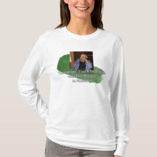 Tt-Dialoge mit Dee - Grün T-Shirt