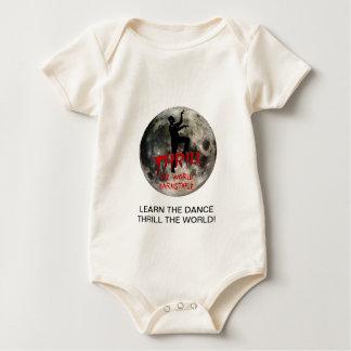 TTW Barnstaple Babygrow Strampler