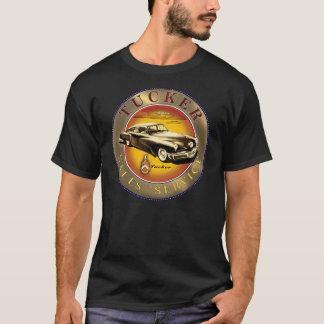 Tucker Autoverkaufsservice-Zeichen T-Shirt