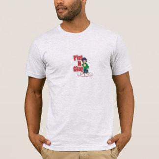 Tuckern des Stecker-N T-Shirt