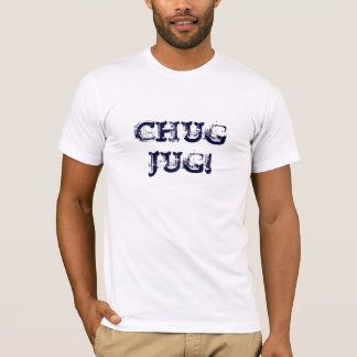 TUCKERN-KRUG! T-Shirt