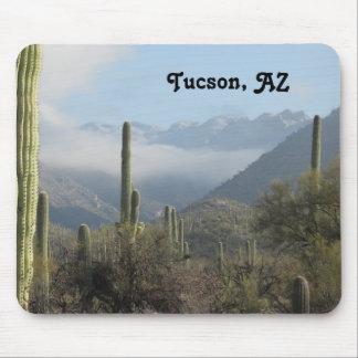 Tucson-Wüste Mousepads