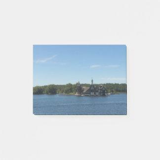 Tudor Art-Haus, 1000 Insel-Post-Itanmerkungen Post-it Klebezettel