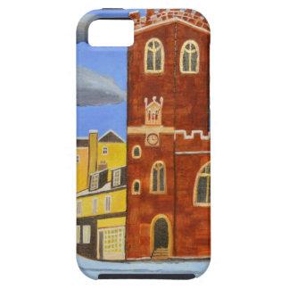Tudor Haus in Exeter Hülle Fürs iPhone 5
