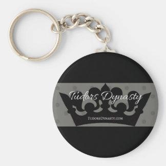 Tudors Dynastie Keychain Schlüsselanhänger