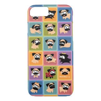 Tugg Farbblock iPhone 7 Fall iPhone 8/7 Hülle
