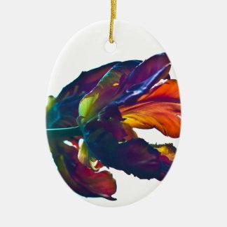 Tulip Dream Keramik Ornament