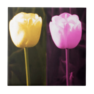 TULPE Blumen-Show Kacheln