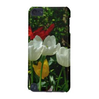 Tulpe-Foto-IPod-Kasten iPod Touch 5G Hülle