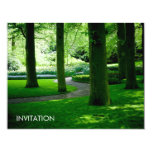 Tulpe-Garten DSC0849 10,8 X 14 Cm Einladungskarte