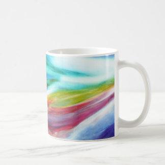 Tulpe Kaffeetasse