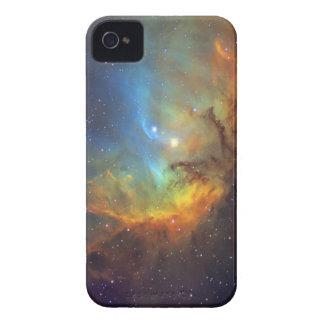 Tulpe-Nebelfleck SH2-101 die NASA iPhone 4 Cover