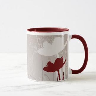 Tulpe-Tasse Tasse