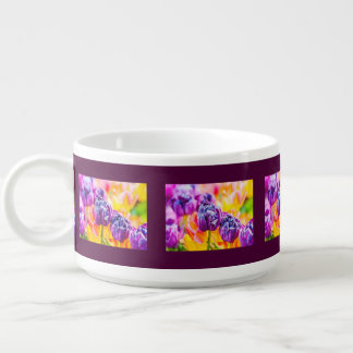 Tulpe-Verzaubern schön Kleine Suppentasse
