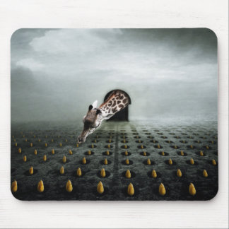 Tulpedieb 2 2013 mousepad