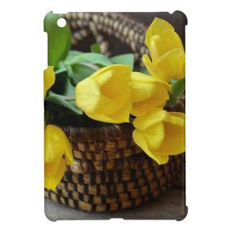 Tulpen iPad Mini Hülle