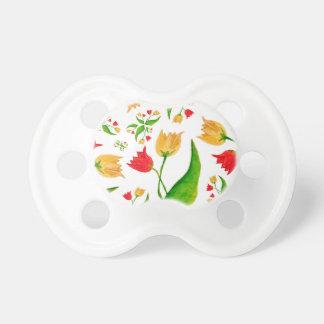 Tulpen [Kindheitstagebuch] Schnuller
