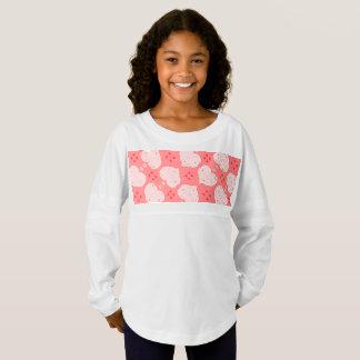 Tulpen: Prinzessin [Kindheitstagebuch] Trikot Shirt