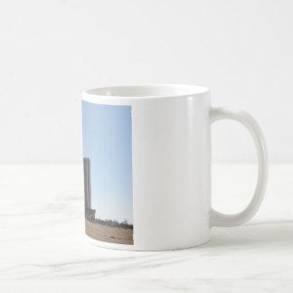 Tulsa Oklahoma Kaffeetasse