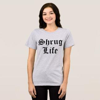 Tumblr T - Shirtshrug-Leben T-Shirt