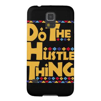 Tun Sie die Gedränge-Sache Hülle Fürs Galaxy S5