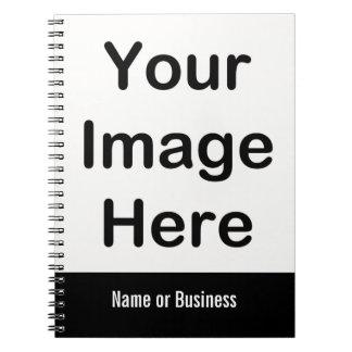 Tun Sie es sich Notizbuch 6 5x8 75