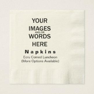 Tun Sie es sich - Papierservietten