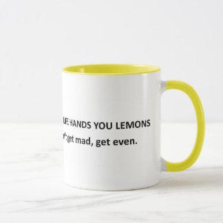 tun Sie nicht - Tasse