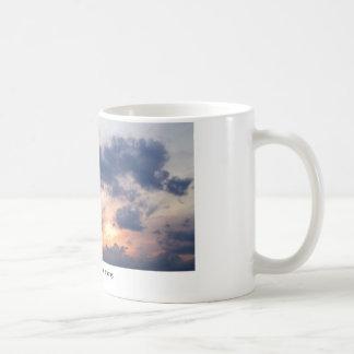 tun Sie oder tun Sie nicht Kaffeetasse