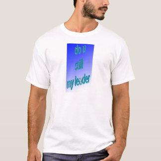 TUN SIE SIE JEDOCH MEIN FÜHRER T-Shirt