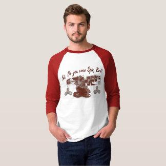 Tun Sie Sie sogar Drehbeschleunigung bro T - Shirt
